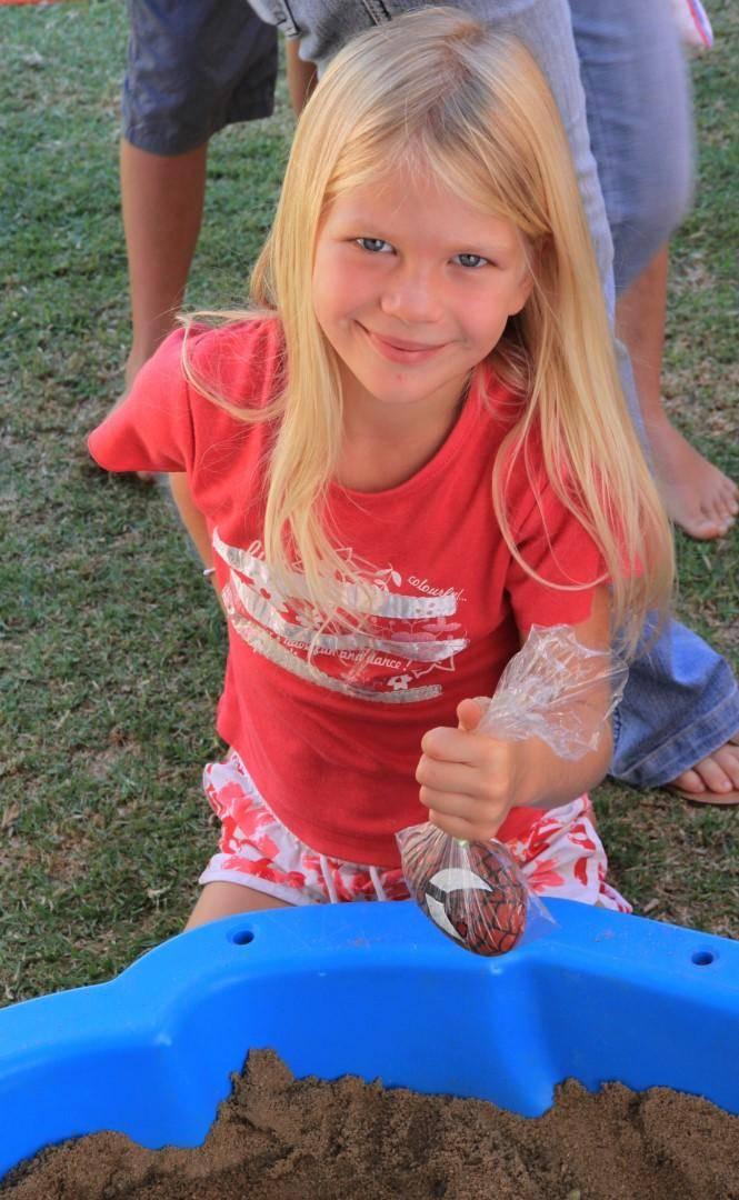 Charlo primary school port elizabeth sports day 12